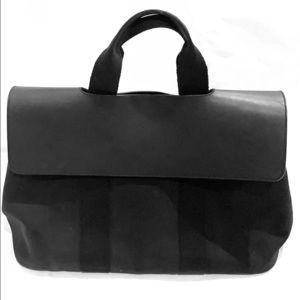 Authentic Hermès Valparaiso large bag